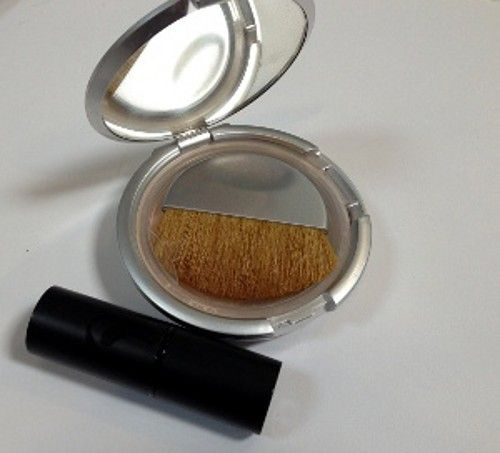 Ways to recycle used makeup containers