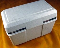 """Keeping an index card box of home cure """"recipes"""""""