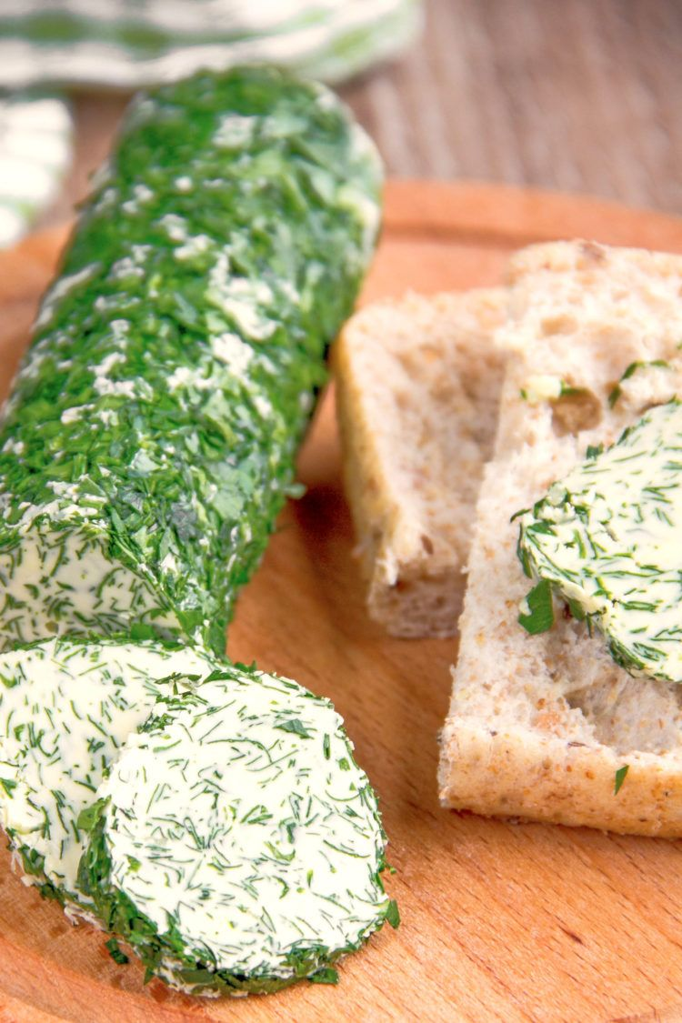 41 Best Compound Butter Recipes for Bread, Meat, and ...