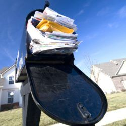 Junk mail is a time-consuming nuisance. Learn how to stop junk mail and keep it stopped, once and for all. These 8 steps have kept junk mail at bay for me for years!