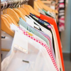 You can almost always wear clothes more than once. If you wash your clothes every time you wear them, you're wasting water, energy and money, and shortening the life of your clothes.