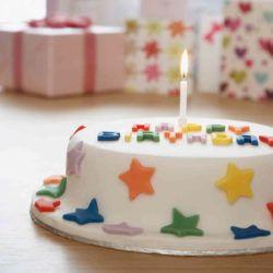 8 Gorgeous Cake Decorating Ideas