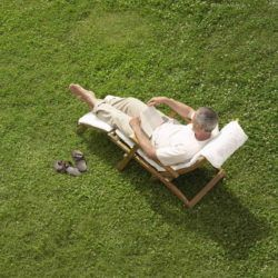 How to reduce lawn maintenance