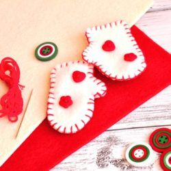 40+ Christmas Crafts, Recipes and Tips