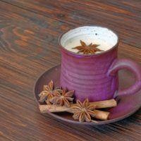 Chai Tea Latte from Scratch