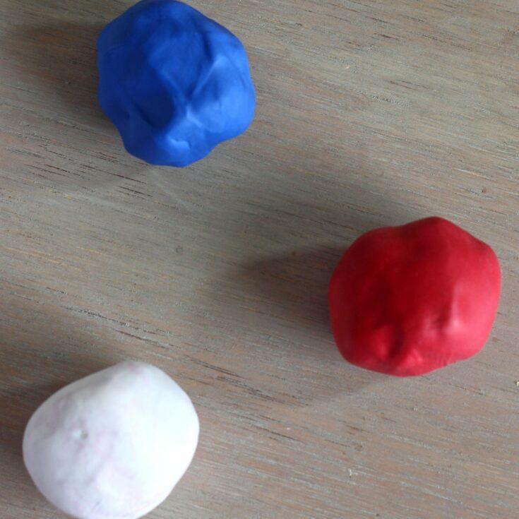 Homemade Play Dough Recipe Collection