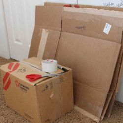 Moving tips: protecting valuables from dishonest movers