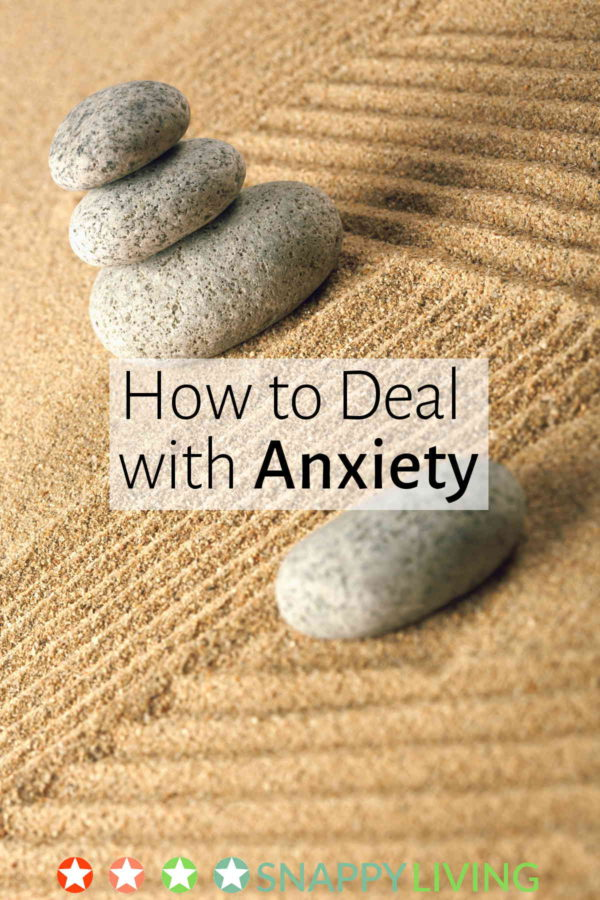 These are some practical tips on how to deal with anxiety that helped me. They aren't intended to replace a doctor's advice - you may also need therapy, medication, etc. #anxiety #mentalhealth #stressrelief