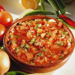 There's a big difference between the vibrant flavor of fresh made salsa and store bought. Fortunately, it's very cheap, quick and easy to make at home, and these 51 salsa recipes will help you get started.