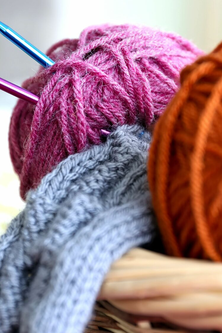 9 Sources Of Free Knitting Patterns Snappy Living