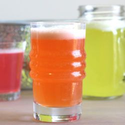 13 Homemade Energy Drink Recipes