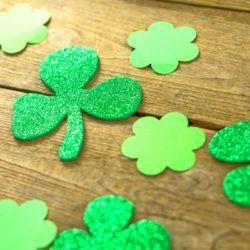 22 St. Patrick's Day Crafts