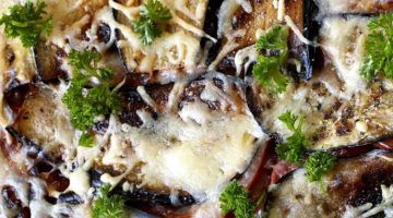 How to Cook Eggplant {plus recipes}