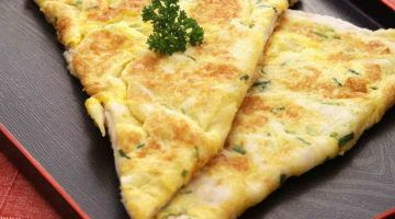 33 easy delicious omelette recipes