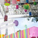 Throw Great Outdoor Parties in Your Backyard