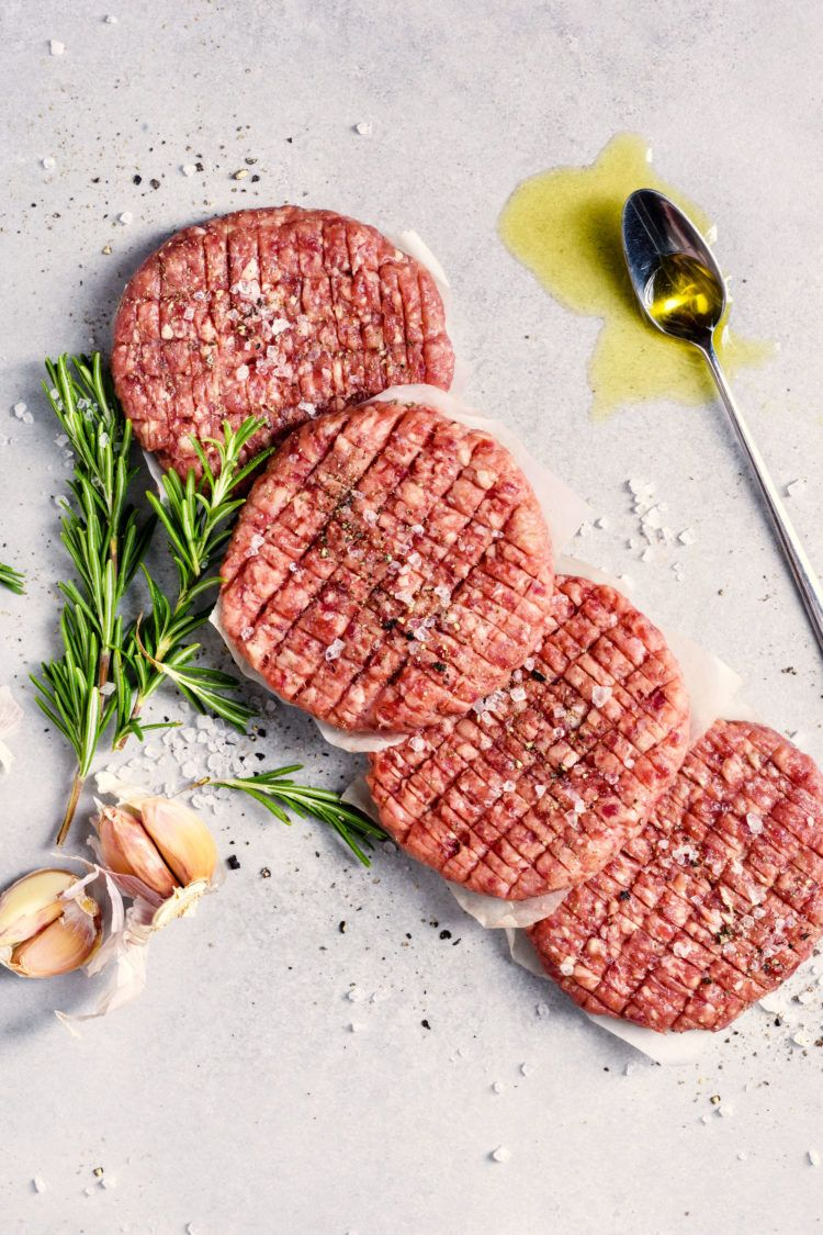 23 Ingredients To Put In Burger Meat Snappy Living