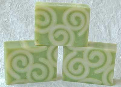 Avocado Oil Soap Recipe