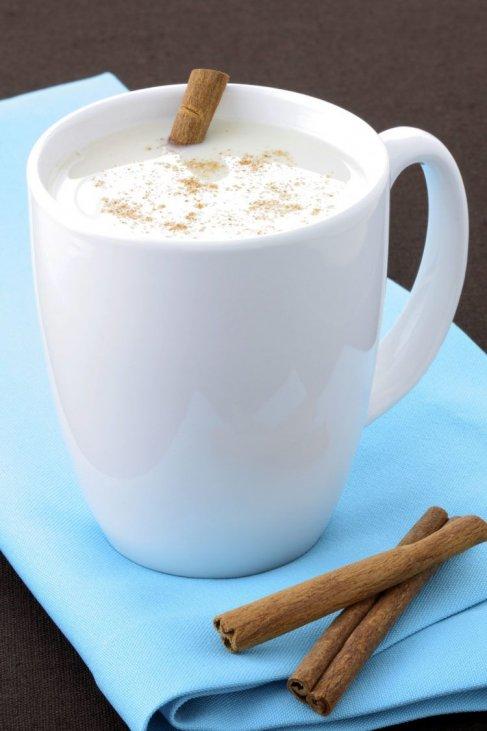 How to make a homemade mocha drink